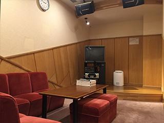 和室(さくら)